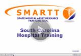 SC SMARTT Hospital Training