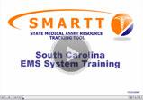 SC SMARTT EMS System Training
